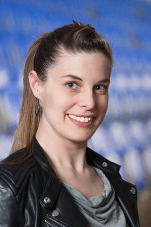 Katrin Bretscher, Mentaltrainerin Zürich