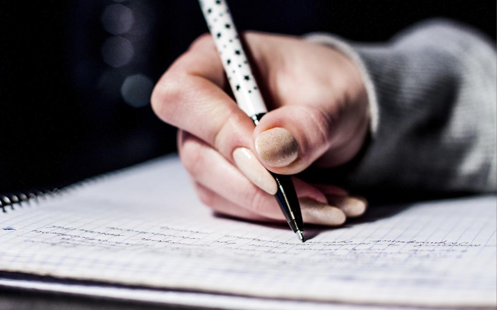 Prüfungsangst was hilft