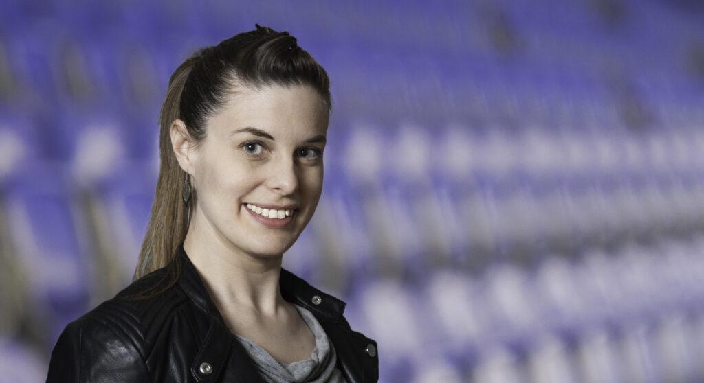 Mentaltrainer in Zürich - Katrin Bretscher